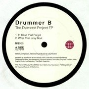 The Diamond Project EP