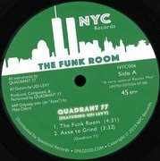 The Funk Room