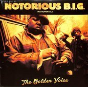 The Golden Voice (Instrumentals)
