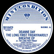 The Long First Friday / Hardly Breathe EP