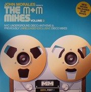 The M+M Mixes Vol. 3 Part A
