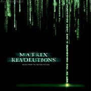 The Matrix Revolutions: Music From The Motion Picture (Coke Bottle Green Vinyl) Record Store Day Black Friday 2019