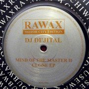 The Mind Of The Master II - Clone EP