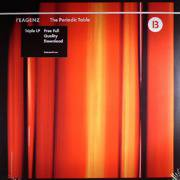 The Periodic Table (gatefold 3LP + MP3 download code)
