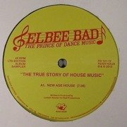 The Prince Of Dance Music - The True Story Of House Music (Sampler)