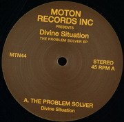 The Problem Solver EP
