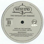 The Rahaan Ldf Remixes