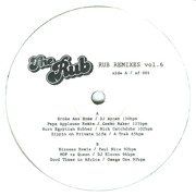 The Rub Remixes Vol. 6