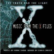 The Truth And The Light (Music From The X-Files)  (Record Store Day 2020)