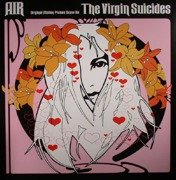 The Virgin Suicides (180g)