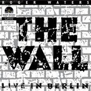 The Wall: Live in Berlin (Record Store Day 2020)