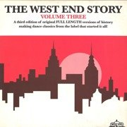 The West End Story Volume Three