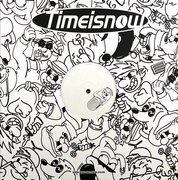 Time Is Now White Vol​.​2