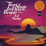 Too Slow To Disco Brasil (180g)