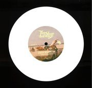 Too Slow To Disco Edits 05: Vibes4YourSoul (white vinyl)