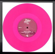 Too Slow to Disco Brasil Edits (pink vinyl)