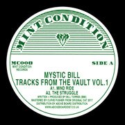Tracks From The Vault Vol. 1