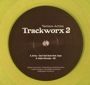 Trackworx 2 (coloured vinyl)