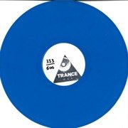 Trance Wax Two (blue vinyl) 180g