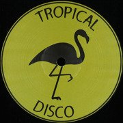 Tropical Disco Edits Vol. 12