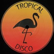 Tropical Disco Edits Vol. 13 (180g)