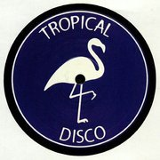 Tropical Disco Edits Vol. 15 (180g)