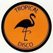Tropical Disco Edits Vol. 17 (180g)