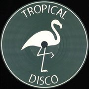 Tropical Disco Edits Vol. 19 (180g)