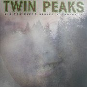 Twin Peaks: Limited Event Series (gatefold) 180g