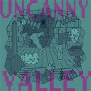 Uncanny Valley #015