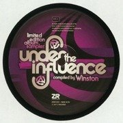 Under The Influence Vol. 6 Compiled By Winston