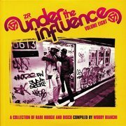 Under The Influence Volume Eight: A Collection Of Rare Boogie & Disco (gatefold)