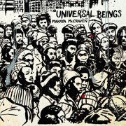 Universal Beings (gatefold)