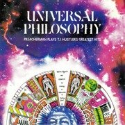 Universal Philosophy: Preacherman Plays TJ Hustler's Greatest Hits (gatefold)