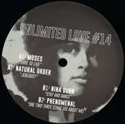 Unlimited Love #14