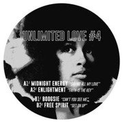 Unlimited Love #4