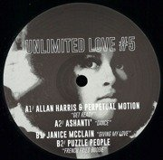 Unlimited Love #5