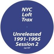 Unreleased 1991-1995 Session 2