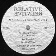 Unreleased House Dubs Vol.1