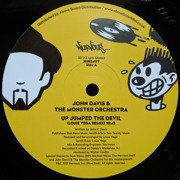 Up Jumped The Devil (Louie Vega Remixes)