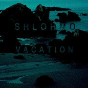 Vacation (smokey blue vinyl)