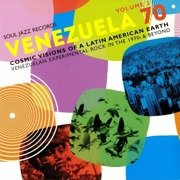 Venezuela 70 Volume 2: Cosmic Visions Of A Latin American Earth: Venezuelan Experimental Rock In The 1970s & Beyond (gatefold)