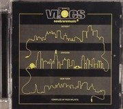 Vibes New & Rare Music 2 (unmixed CD)