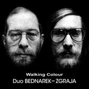 Walking Colour