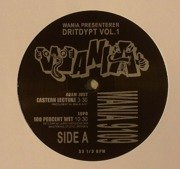 Wania Presenterer Dritdypt Vol. 1