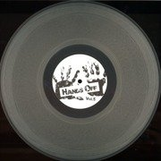 Want You EP (100g transparent clear vinyl)