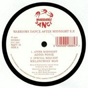 Warriors Dance After Midnight E.P.