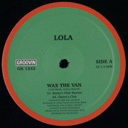 Wax The Van