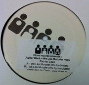 We Like Moroder (Remixes) promo