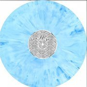 We'll Sea Part 4 (marbled blue & white vinyl)